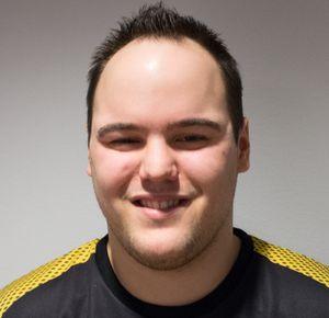 Fredrik «Bergie» Bergmann er én av de som har hevdet seg i World Cyber Games.