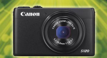 Vinn et lite og raskt entusiastkamera fra Canon