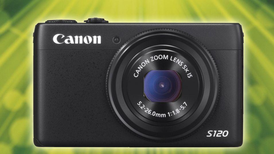 KONKURRANSE: Vinn et lite og raskt entusiastkamera fra Canon