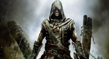 Assassin's Creed IV-utviding blir frittståande