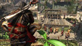 Skjermbilete frå Assassin's Creed Freedom Cry.