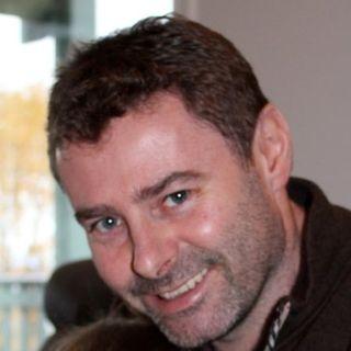 Ken Ronny Schouten studerte ved UiT på 90-tallet og bor fortsatt i Tromsø der han jobber som teknisk sjef for Betsson.