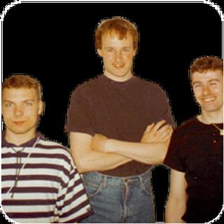 På 90-tallet dro Ken Ronny Schouten og Bjørn Stabell på interrail. På turen besøkte de Bert Gijsbers, som var en svært viktig bidragsyter til Xpilot.