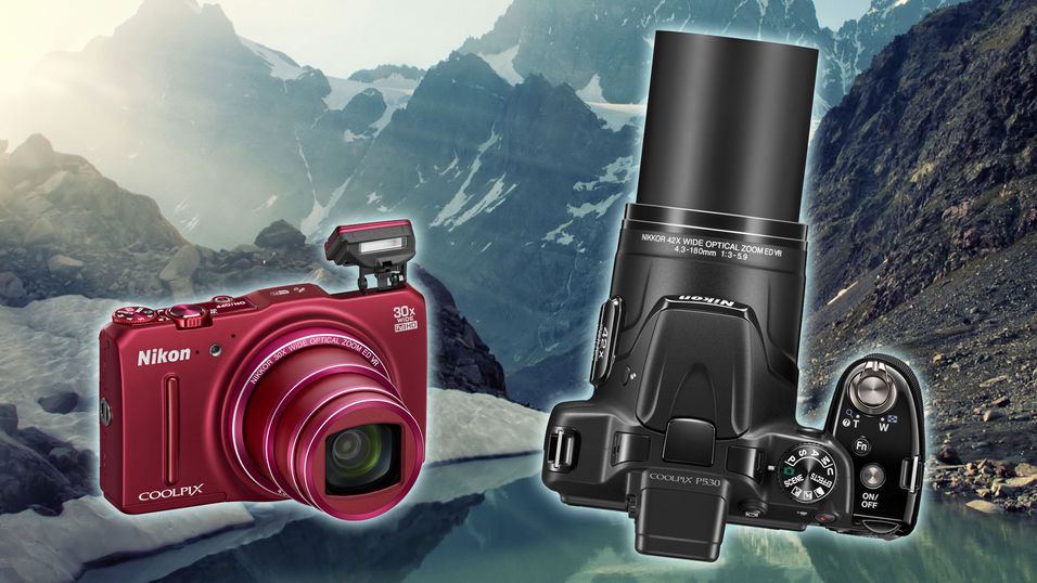 Nikon kliner til med mye zoom