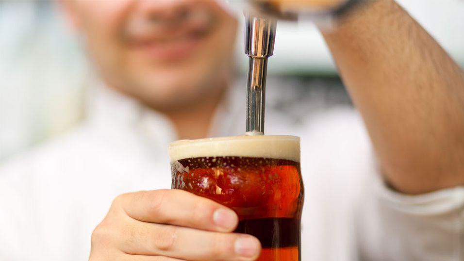 Topp 3 drikke-apper til helgen