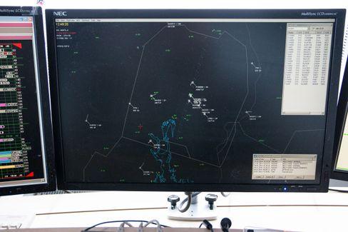 Sivile radarer kan plukke opp mye mer informasjon om fly de får øye på, enn hva tradisjonelle radarer er i stand til.
