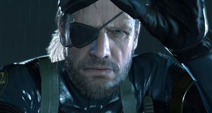 Kojima forsvarer Metal Gear Solid: Ground Zeroes