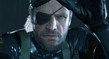 Kojima forsvarer Metal Gear Solid: Ground Zeroes