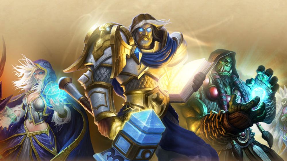 Hearthstone er Blizzards nyeste satsning.