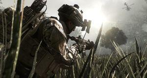 Enda et studio skal bryne seg på Call of Duty