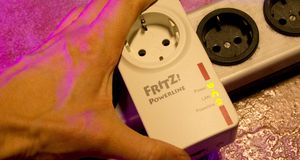 Test: FRITZ!Powerline 530E
