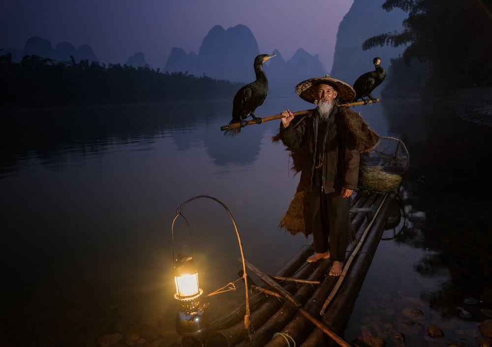 Kategori: Reise. 2014 Sony World Photography Awards.