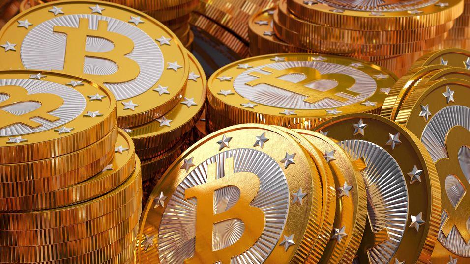 – Bitcoin er ulovlig