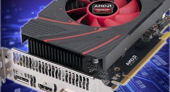 Her er AMDs nye Radeon-skjermkort