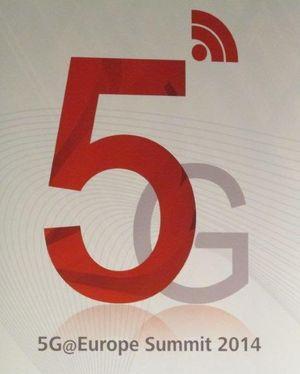 5G skal bli tusen ganger raskere enn 4G, hevder Huawei. Andre mener økningen blir på rundt hundre ganger.