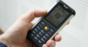 Hva?! En mobil som ikke er smart?