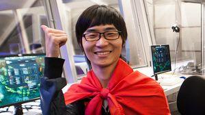 Chen «Zhou» Yao.