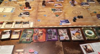 Test: Eldritch Horror