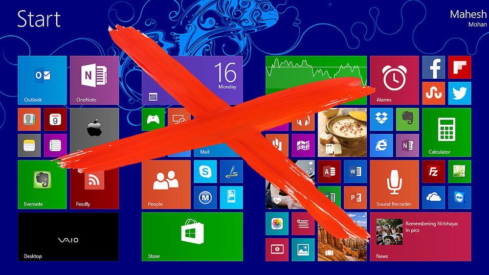 Dette kan være lanseringsdatoen for neste Windows