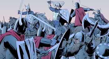 Oppfølgeren til klassiske Lords of Midnight får nyversjon