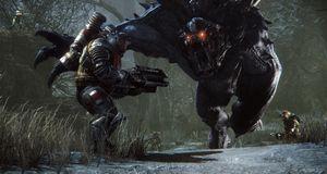 Spillere flokker til Evolve etter at spillet ble gratis på Steam
