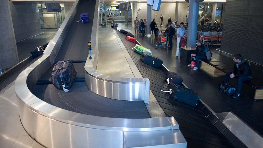 Dette skjer i kulissene når du besøker Oslo Lufthavn