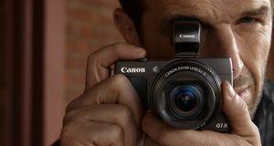 Dette skal være Canons beste kompakt noensinne