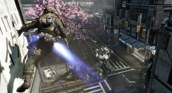 Titanfall-betaen sparkes i gang til helgen