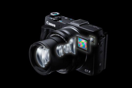 Dette er visstnok sånn G1 X Mark II er bygget opp.