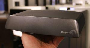 Test: Seagate Central