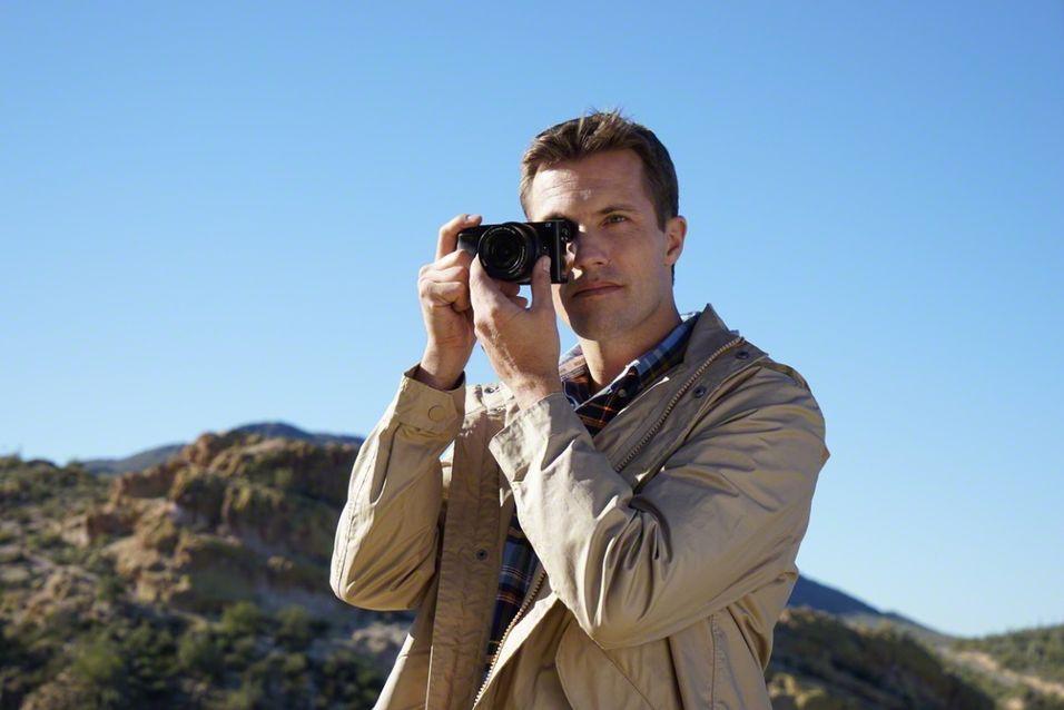Sonys beste speilløse kamera har blitt mye bedre