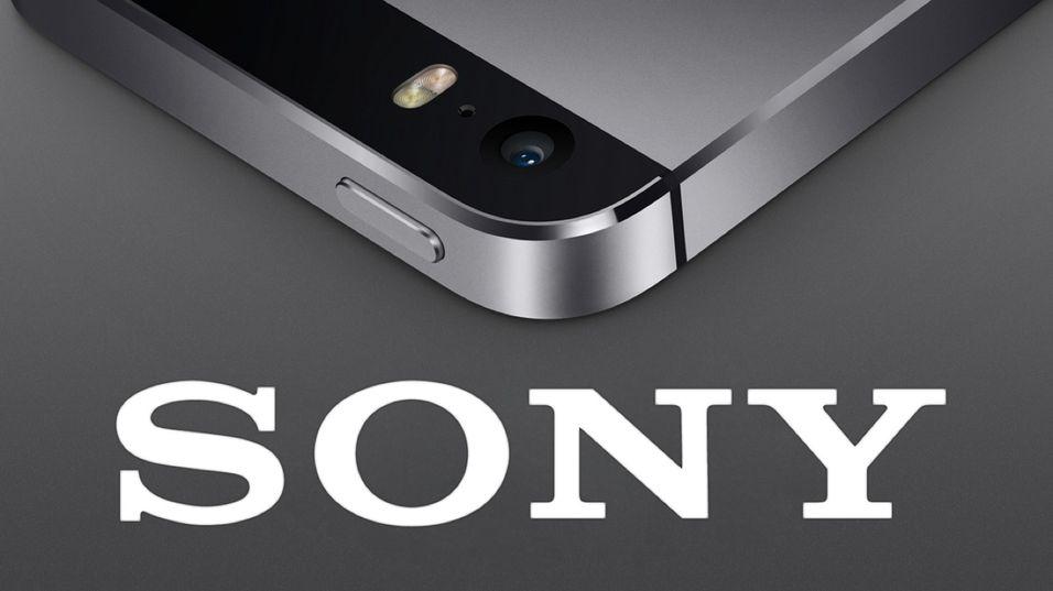 – Sony skal produsere kameraet i neste iPhone