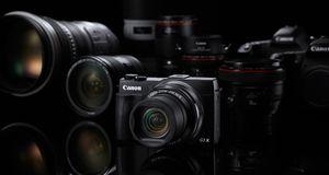 Canon Powershot G1 X Mark II Slik er Canons nye kompaktråtass
