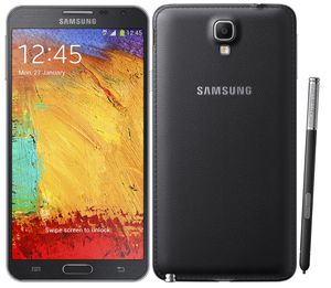 Samsung Galaxy Note 3 Neo.