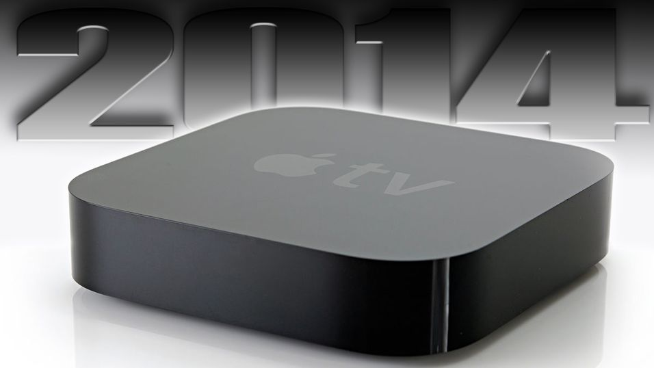 – Nye Apple TV er klar allerede i april