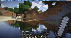 I hvor stor grad måles utgivelser som Minecraft?