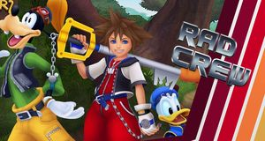 – Kingdom Hearts levde aldri opp til sitt potensial