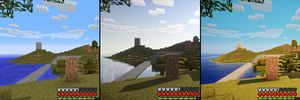 Slik kan du få lekker grafikk i Minecraft
