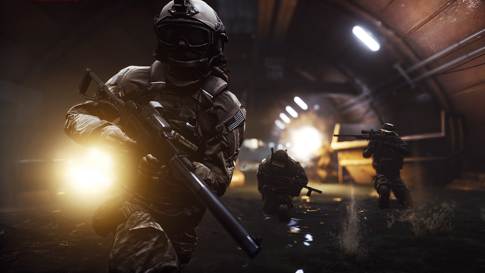 Battlefield 4: Second Assault får dato