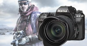 Test: Pentax K-3
