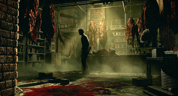 Resident Evil-skaparens nye grøssar har fått dato