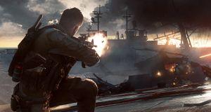 Bli med i en brukerstyrt Battlefield 4-turnering