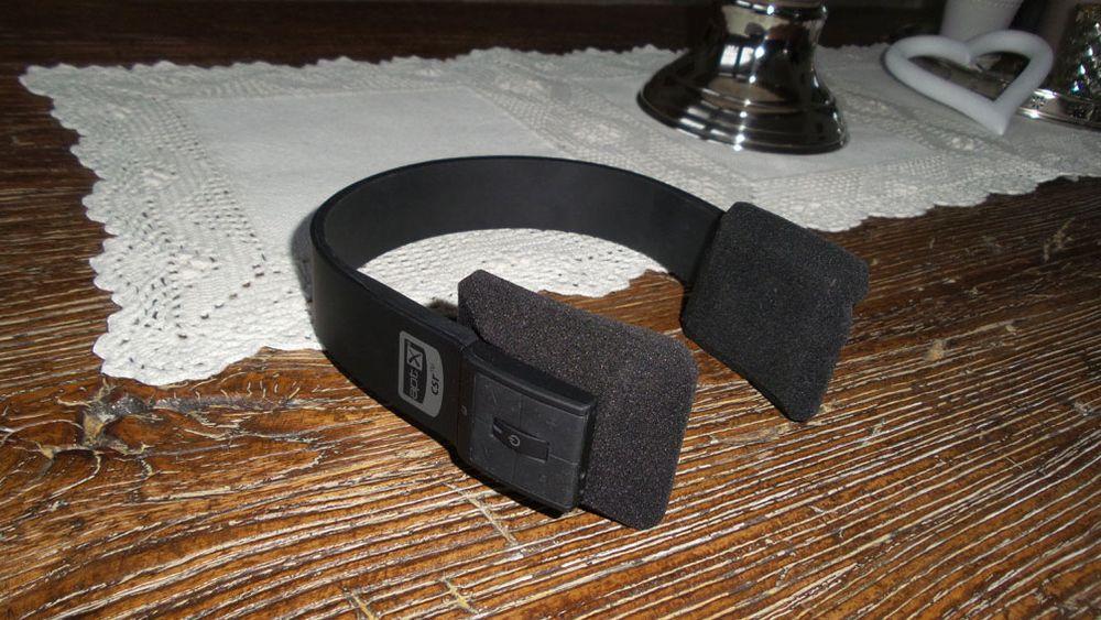 TEST: Telme2 BT Headset med TOSLINK-adapter
