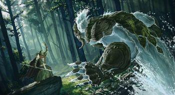 Uendelig med verdener i Age of Wonders III