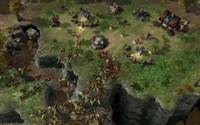 Nå blir det omfattende liga i StarCraft II: Heart of the Swarm her på Gamer.no.