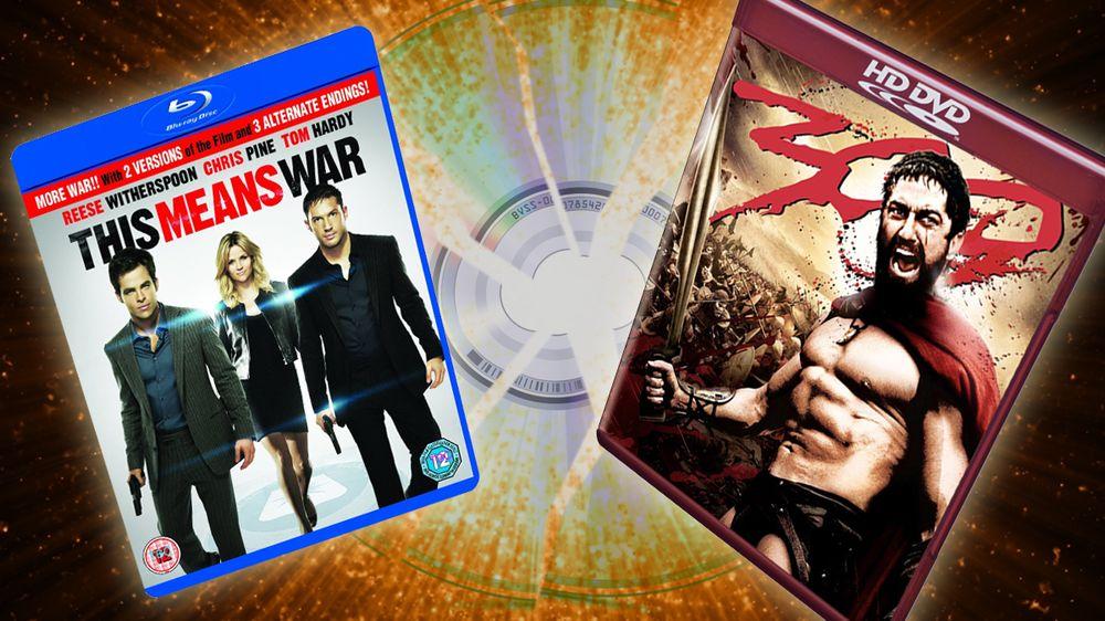 FEATURE: Slik ble Blu-ray kongen av filmplatene
