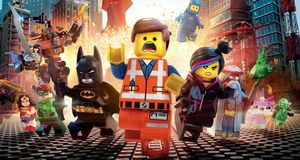 Anmeldelse: The LEGO Movie Videogame