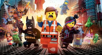 Test: The LEGO Movie Videogame
