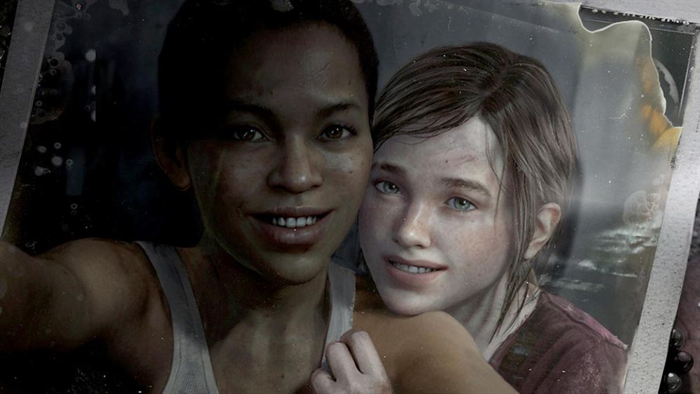 ANMELDELSE: The Last of Us: Left Behind