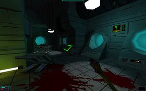 System Shock 2 (bilde: Gamer.no).